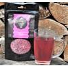 """Teesegu """"Purple Ivan"""" Ivan tšai (fermenteeritud põdrakanep) mustsõstra ja mündiga"""